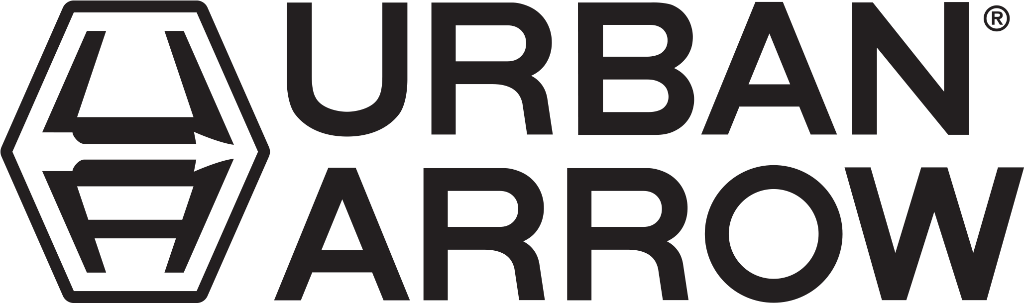 Urban Arrow – logo